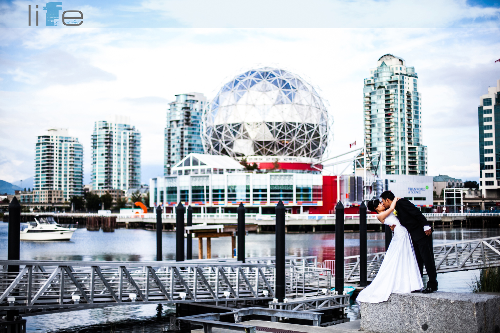 Vancouver Wedding Photographer Mariska and Denny Wedding Photos
