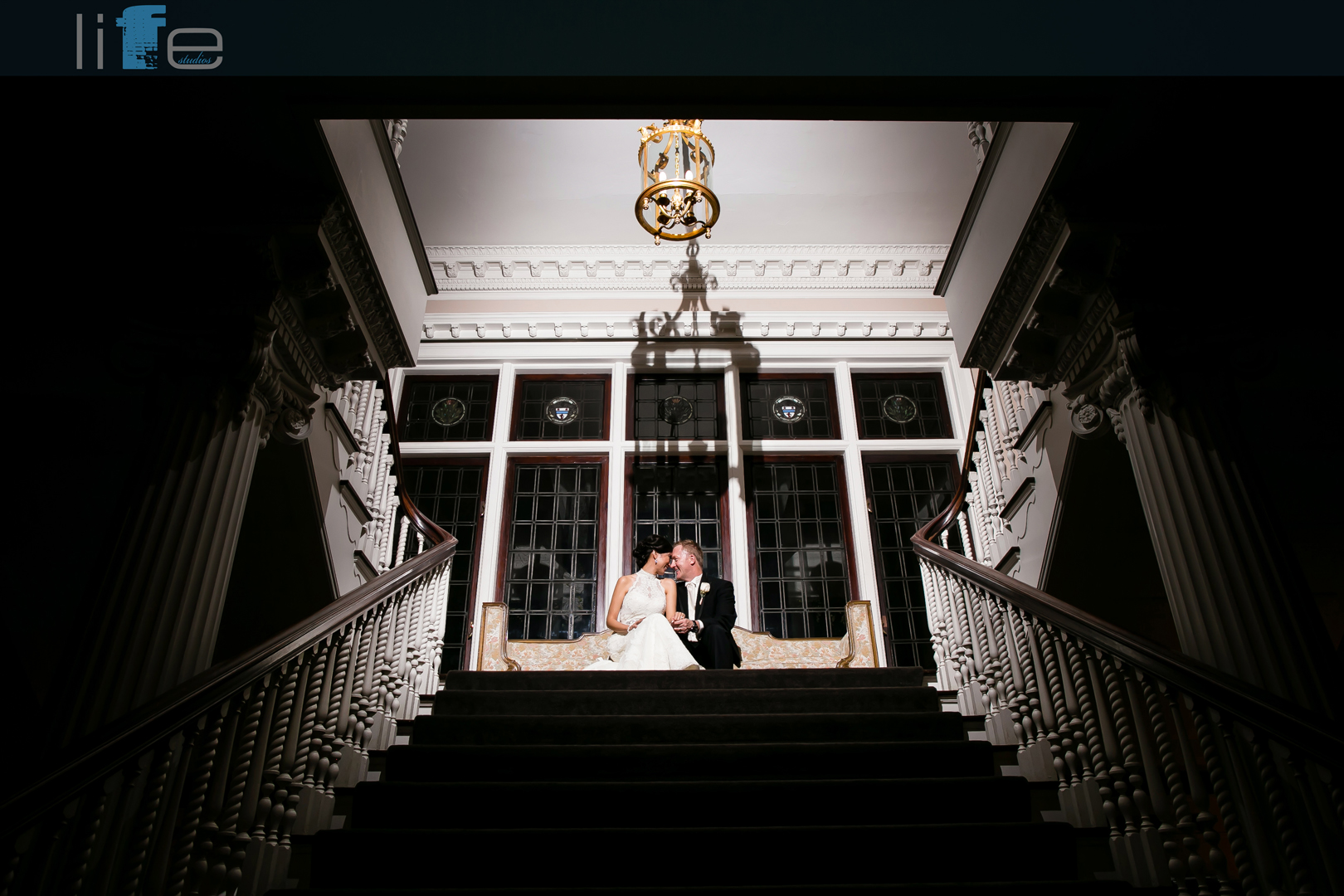 Wedding Photography Audrey and Walter James Bond Wedding at Hycroft Manor by Vancouver photographer Life Studios Inc.