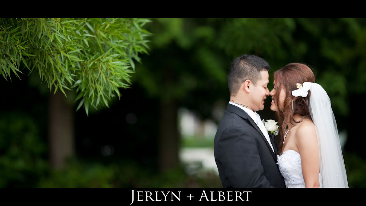 Vancouver Wedding Cinematographer Jerlyn and Albert Trailer Video by Life Studios Inc.