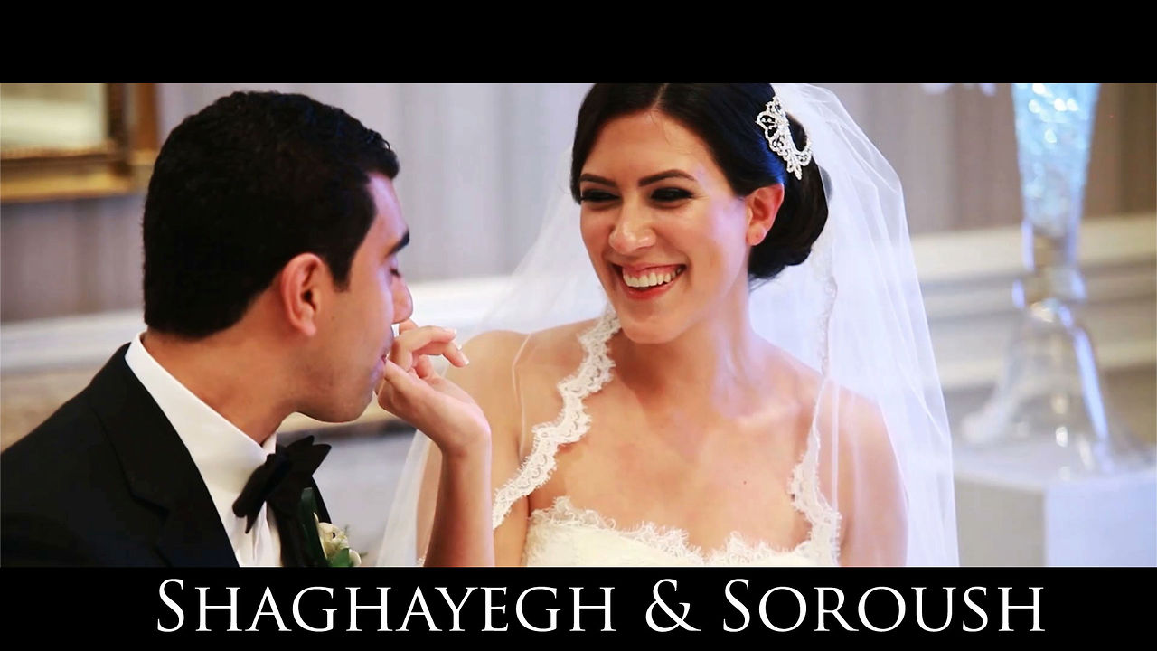 Wedding Cinematography Shaghayegh and Soroush Same Day Edit Video at Sutton Place Hotel by Life Studios Inc.
