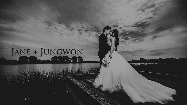 Wedding Videographer Jane and Jungwon Same Day Edit Video at Terminal City Club by Life Studios Inc.