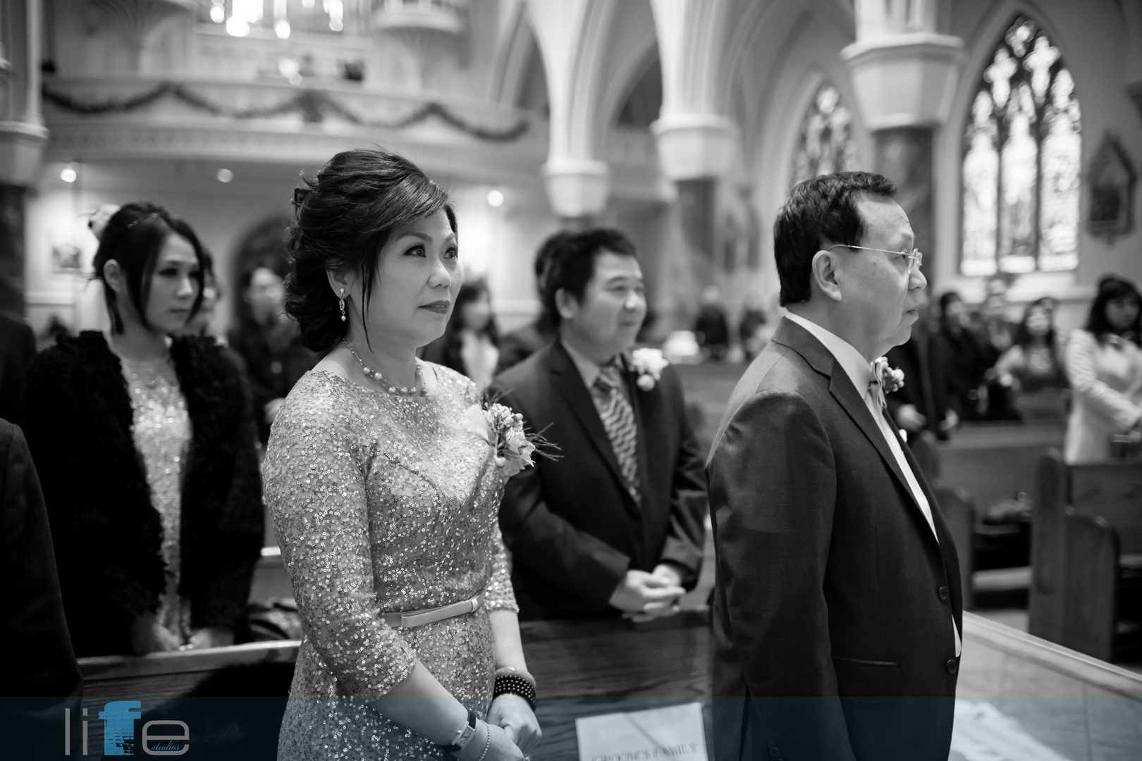 Vancouver Wedding Photography Winnie and Ken Wedding Photos