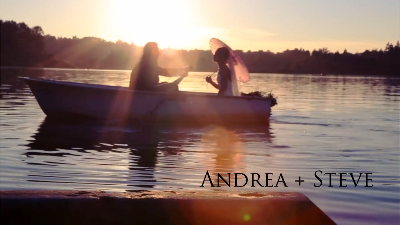 Wedding Cinematography Andrea and Steve Same Day Edit Video at Hart House by top videographer Life Studios Inc